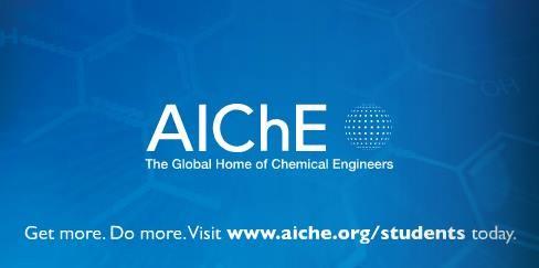 AIChE logo